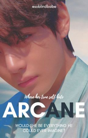 ARCANE [a TAEHYUNG FANFIC] by magurlisfavs