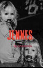 Jennes. by senatoda