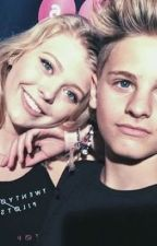 Our FriendShip (Moren FanFic Mark Thomas and Loren Gray) (Not continuing) by bangtwicecouples