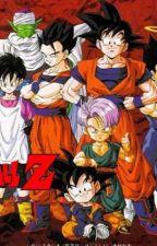 The Truth~ A Dragon Ball Z Fan Fiction! by AK3456