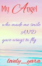 My Angel  #WZPC by lovely_yara