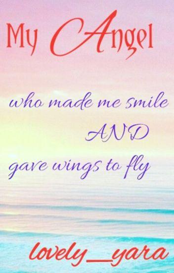 My Angel #WZPC - manha - Wattpad