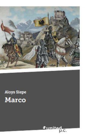 Marco by aloyssiepe