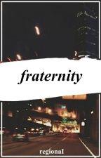 fraternity | joshler by regionaI