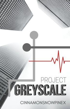 Project Greyskale by CinnamonSnowpineX