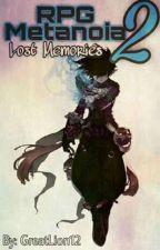 RPG Metanoia 2: Lost Memories by GreatLion12