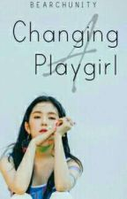 Changing a Playgirl : Seulrene by Bearchunity