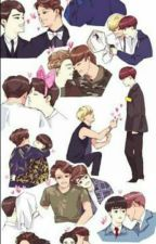 KaiSoo (One Shot Collection ) by maydikaphyo