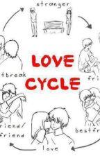 Love Cycle by dougieprinxess