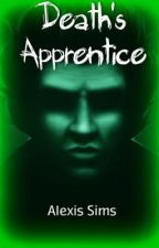 Death's Apprentice. by AlexisSims