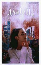 Arabella by endofmydays