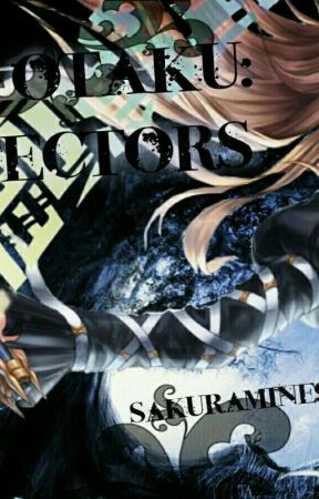 Mirai Otaku : Protectors by Sakuramine93