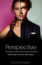 Perspective || Harry Styles by SmileForNiallx