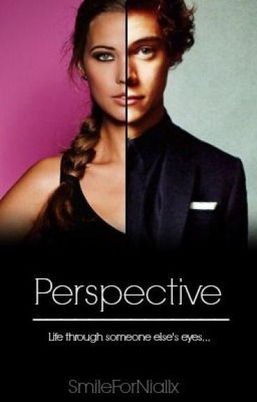 Perspective    Harry Styles