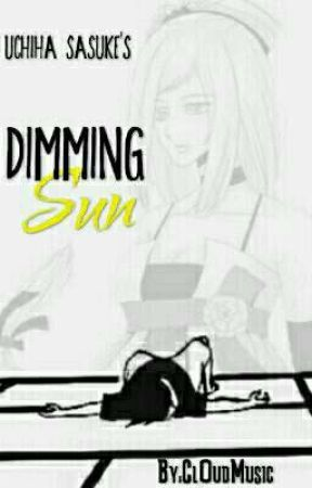 Dimming Sun »Uchiha Sasuke« by Cl0udMusic