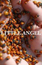 little angel | joshler by violetjosh