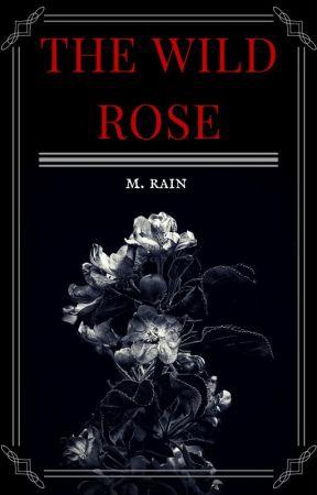 The Wild Rose - (boyxboy) (manxboy) by mirianrain