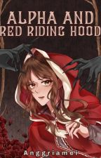 Red Riding Hood by AnggriaMei