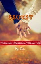 SECRET (Alexander Series #2) by deamarcus