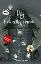 My Friendly Ghost by Tiarapermai