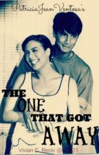 The One That Got Away (CharDawn Fanfic) by Jeanfinity
