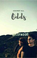 Against All Odds by jadineloveydovey