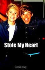 Stole My Heart (One Direction Fan Fiction) by emmibug