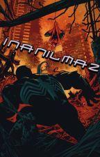 İnanılmaz -- Peter Parker || Aranea #1 by ahmtpzn