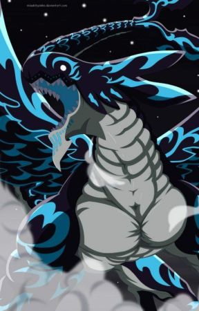 Immortality or Death? ( Acnologia x Reader ) by SakatsuraYumi