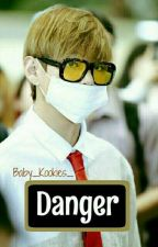 DANGER |TAEKOOK| by Baby_Kookies_