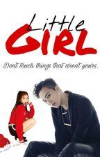 Little Girl    G-Dragon FF by Belindxr
