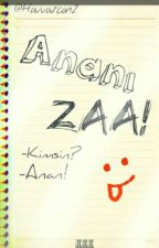 Ananı Zaa!.. by Havvazcan2