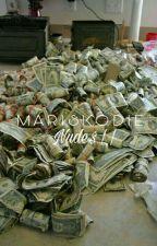 NUDE$ 2 - {Justin Bieber & Kylie Jenner} - Fanfic  by mariskodie