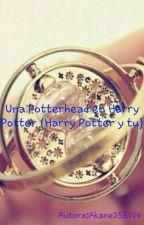 Una Potterhead en Harry Potter (Harry Potter y tu) by Mafe_Schnapp