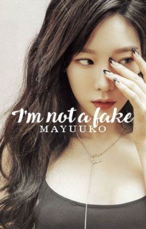 ▪ I'm Not A Fake, A SuKook Story by MaYuuko