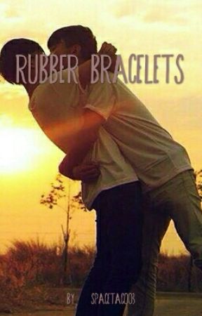 Rubber Bracelets: A Series of BoyxBoy One Shots by SpaceTaco03
