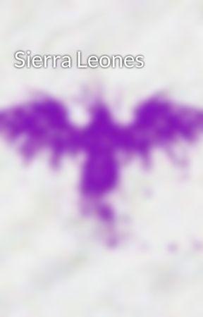 Sierra Leones by jane_laurel