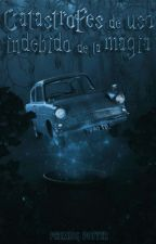 Oficina del Uso Incorrecto de la Magia by PremiosPotter