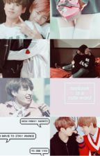 Fall in luv with Daddy by TK_hopemin