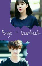 [G] Bego +Eunkook ❣ by qualienzy-