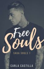 Free Souls © [Outlaws #1] by ariadnaa7