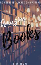 Melhores Livros Do Wattpad by LinningMag