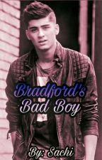 Bradford's Bad Boy by Sachik8484