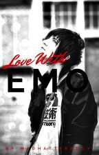 Love With Emo (BxB) by MadHatterAddy