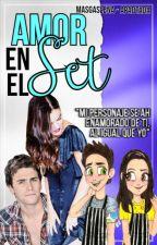 Amor En El Set // Gaslena by MasGaslena