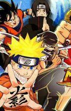 Tổng Hợp Những Câu Nói Hay Trong Anime + Manga by Shinranaptx4869