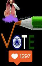 Vote by dragonnight6