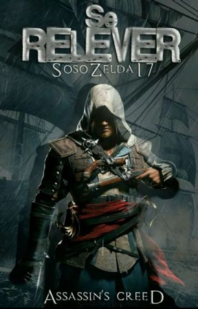 Se Relever - Assassin's Creed by _Awakening_