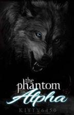 The Phantom Alpha by kitty6450
