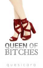 Queen of Bitches by malandiwata